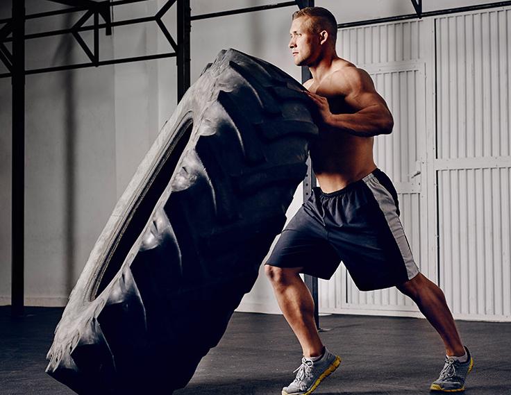 CrossFit Superação