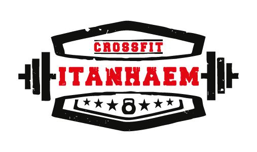 Crossfit Itanhaém Logo